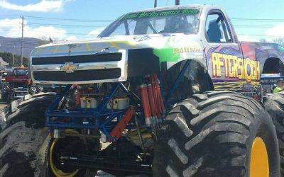 AfterShock Monster Truck