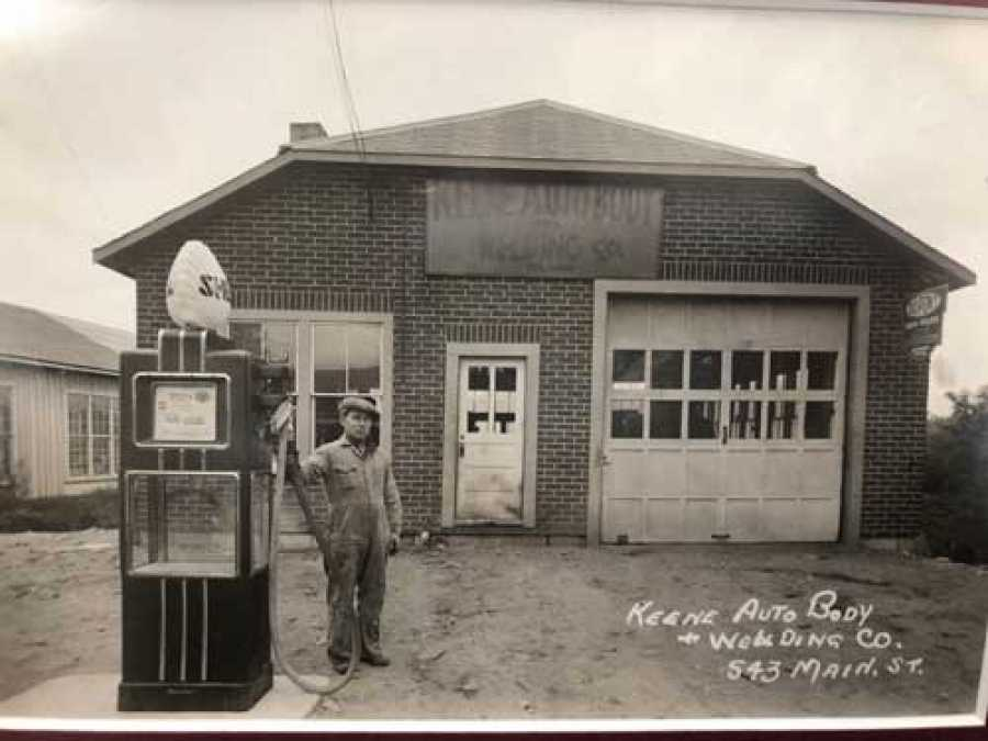 Oldest Body Shops in America | Keene Autobody